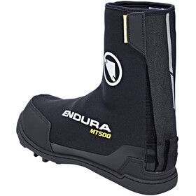 Endura MT500 Plus Overshoe Black